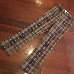Bonpoint girls pants size 10